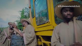 Download Kabusa Oriental Choir Comedy - Dangote & Jealous - Kabusa Oriental Choir