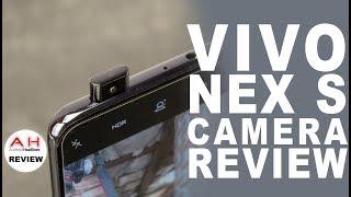 vivo NEX S Camera Review - Rising Above the Norm