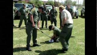 SCDNR Officer Training Part 2