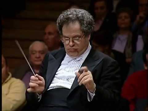 Tchaikovsky:Symphony No.4-3 Itzhak Perlman