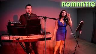 MUSIC ROMANTIC - DÚO LUDAC MUSIC #internationalmusic #music #livemusic