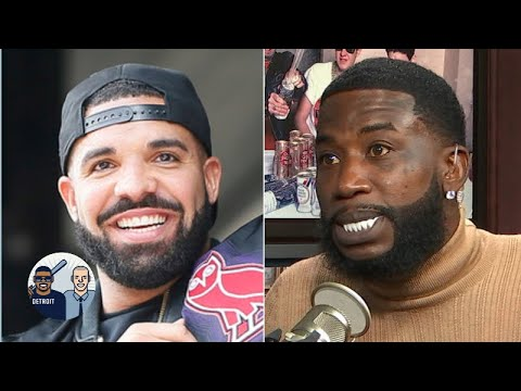 Chuck Dizzle - Gucci Mane Lost An NBA Bet To Drake That Cost Him Over Six Figures
