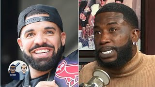 Gucci Mane lost an NBA bet to Drake that cost him over six figures | Jalen & Jacoby