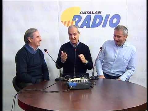 Radio Catalan 7 Gennaio 2020