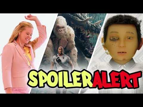 Spoiler Alert #80 | Die gewaltigsten Verfilmungen von Videospielen | Podcast