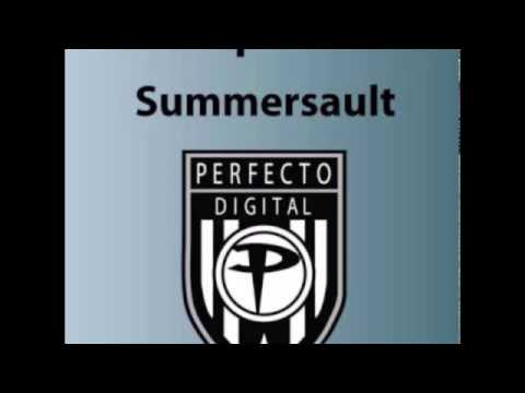 Tastexperience - Summersault Ala Manana Mix
