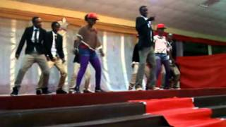 Sick City Entertainment in Green Hills Academy(2012).mpg