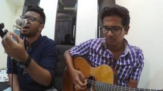 Ennai Thalatta Varuvala | Nikhil Mathew ft | Isaac Thayil | part-1 |Raw Cover |kadhalukku mariyadhai