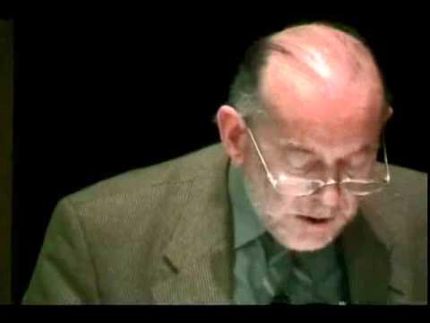 Hayward 2003 Lecture 1: James D. G. Dunn