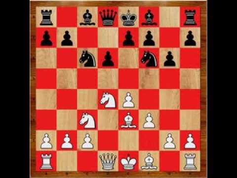 Komodo vs Stockfish - superfinal chess computer