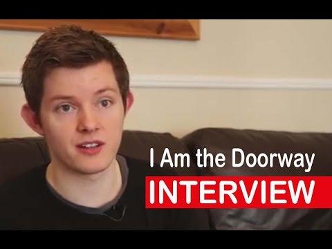 I Am the Doorway: Stephen King short - Simon Pearce interview