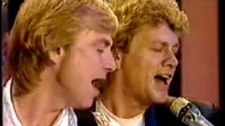 The Moody Blues - Your Wildest Dreams
