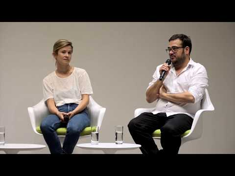 Conversations | Artist Talk | Nurture vs. Promotion: Young Artists