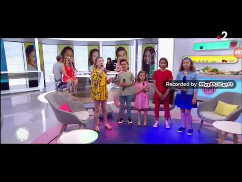 kids united nouvelle generation - la tendresse