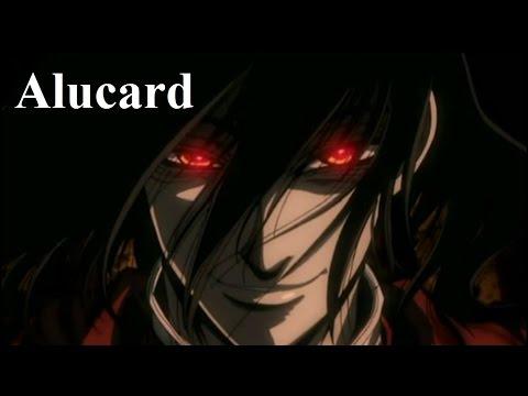 Anime - Alucard | Hellsing Ultimate