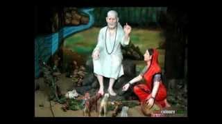 shirdi sai bhajan agar shirdi main baba ka fir se avtaar ho jaye