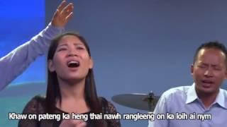 matu laa thai 2016 ii lungna ram benla ii ezekiel 2 1 ii part 2