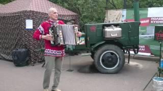 Праздник с полевой кухней Товарищ Полковник в Москве!(, 2016-07-02T10:52:13.000Z)