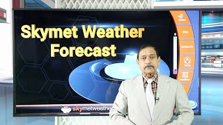 Weather Forecast Jan 9:Cold wave conditions over North West India, rain in Maharashtra & South India screenshot 2