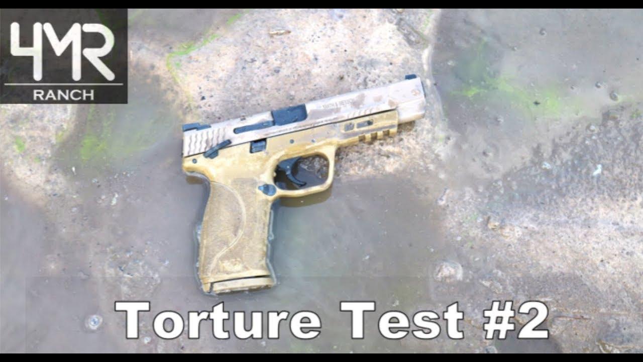 M&P 2.0 Torture Test Redemption?