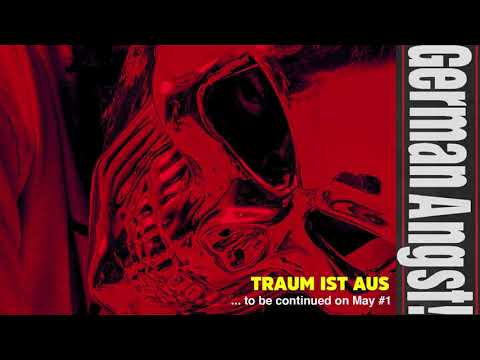 GENETIKK - GERMAN ANGST! (DER TRAUM IST AUS)