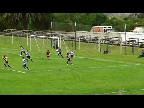 Rocha FC Sub-16 vs Peñarol SUB-16