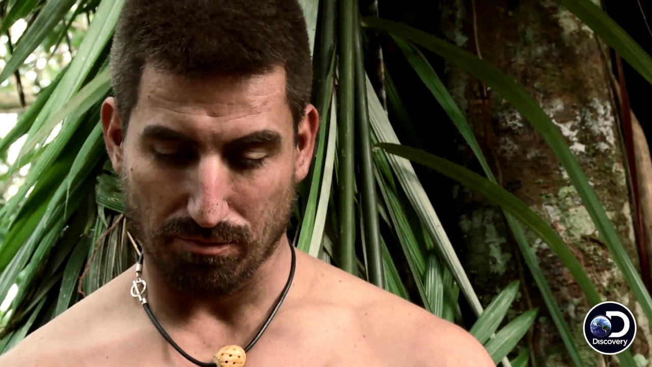 Russells Redemption | Naked and Afraid XL - YouTube
