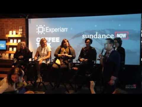 SundanceNOW Doc Club - Spotlight on Women Directors
