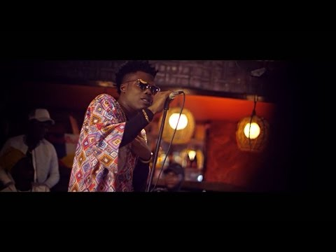 Video: CKay - Nkechi Turn Up