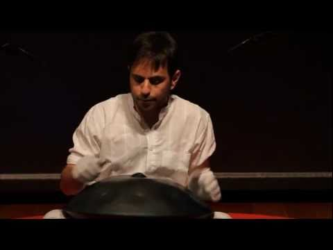 Apertura: Ravid Goldschmidt at TEDxUIMP
