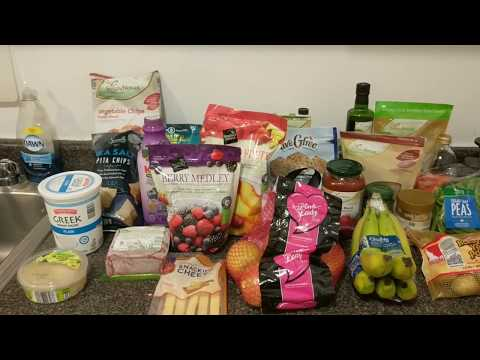 Aldi Haul: Organics & Healthy Go-To Favorites