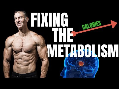 Fix A Slow Metabolism | Avoid Fat Gain