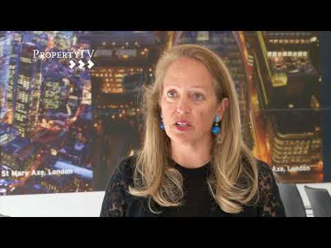 Audrey Klein, Managing Director, International Institutional Clients, CORESTATE Capital Group