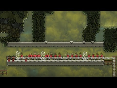 Oxygen Not Included Oil  PLANT AREA