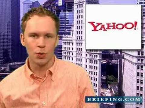 Stock Analysis: Yahoo
