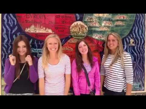 Jerusalem Study Abroad