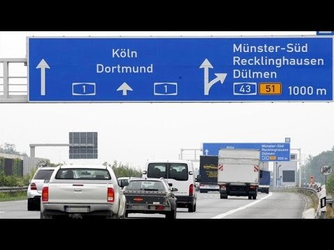 Top 5: Differences between US and German licenses