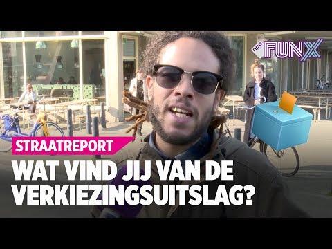 Wat vindt Rotterdam van de verkiezingsuitslag?