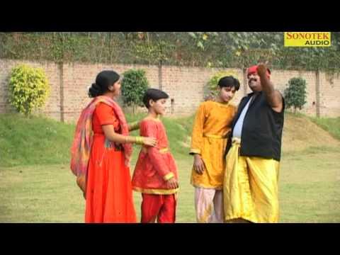 Sarvar Neer Part 2 Mahashay Rishipal Khadana Kissa Ragniya
