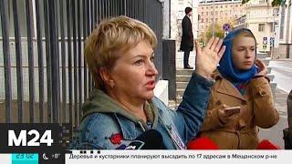 Смотреть видео Убийце полковника СК грозит пожизненное заключение - Москва 24 онлайн