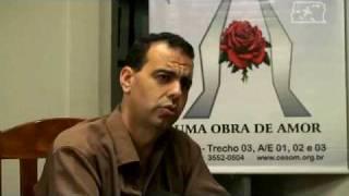 Inst. Integridade Lar dos Velhinhos Maria Madalena - Rede Candanga