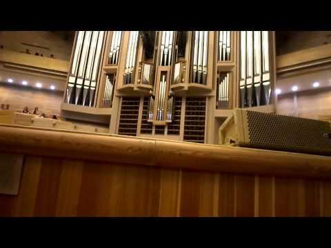 дом музыки светлановский зал сцена
