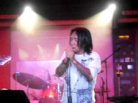 Arnel Pineda-THE FLAME by Cheap Trick