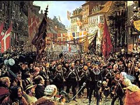 europe revolt