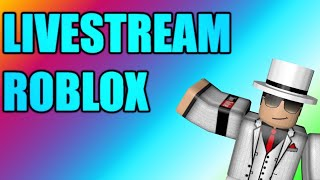 [LIVE] GIVEAWAY ROBUX DI 700 SUBSCRIBERS | ROBLOX INDONESIA