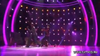Dance (классная хореография ).avi