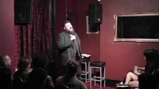Comedy Mind Reader Doug Segal at The Caroline of Brunswick