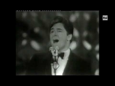 Io Per Amore - Pino Donaggio(live)