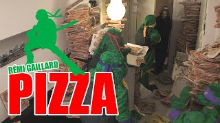 Repeat youtube video TEENAGE MUTANT NINJA TURTLES (REMI GAILLARD)