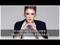 Starting Your Photography Business | The Business of Photography